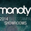 Monoty Showrooms SS 2014 Sales Campaign