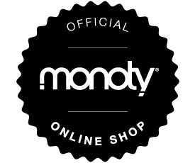 MONOTY - Official Online Shop